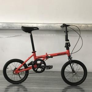 Harga sepeda lipat 16 senator folding bike     HARGALOKA.COM