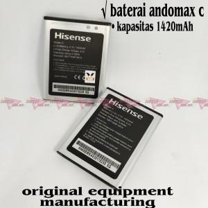 Harga baterai andromax c battery batre | HARGALOKA.COM