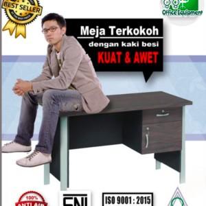 Harga meja kantor meja kerja 1 2 | HARGALOKA.COM