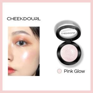 Harga cheekdourl diamond highlighter glow bronzer | HARGALOKA.COM