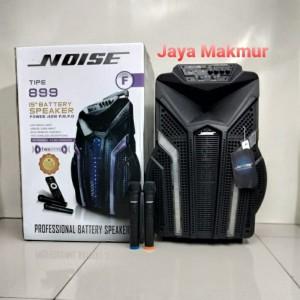 Harga speaker portable meeting wireless noise 899   f original 15   HARGALOKA.COM