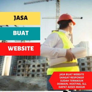 Harga pembuatan website kontraktor rumah   HARGALOKA.COM