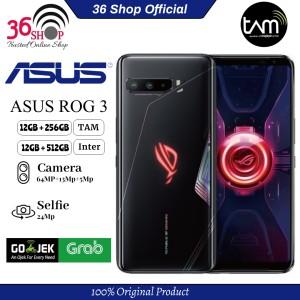 Katalog Asus Rog Phone 2 12gb Katalog.or.id