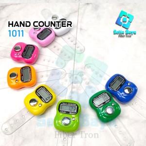 Harga tasbih digital led hand counter mini alat hitung | HARGALOKA.COM