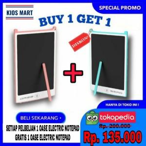 Harga oase eh b1 electric notepad   papan tulis garansi resmi oppo indonesia   | HARGALOKA.COM