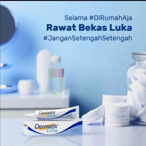Harga dermatix ultra gel penghilang bekas luka   anti scar | HARGALOKA.COM