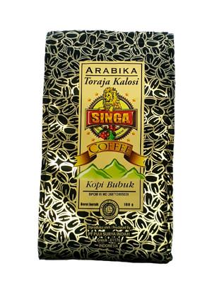 Harga kopi singa arabika toraja kalosi 180   HARGALOKA.COM