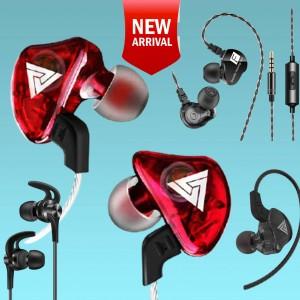 Harga headset gaming handsfree earphone game headphone hp super bass murah     HARGALOKA.COM