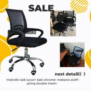 Harga kursi kantor bandung kursi kantor jaring kursi kantor kursi gaming     HARGALOKA.COM