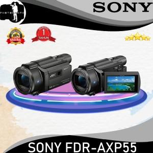 Harga sony fdr axp55 4k built in projector handycam sony fdr axp55  axp | HARGALOKA.COM