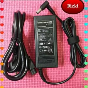 Harga charger ac adaptor speaker harman kardon seri onyx studio | HARGALOKA.COM