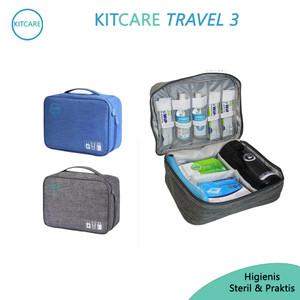 Harga new normal kit travel   HARGALOKA.COM