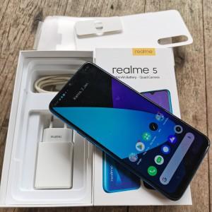 Info Realme 5 Dan Katalog.or.id