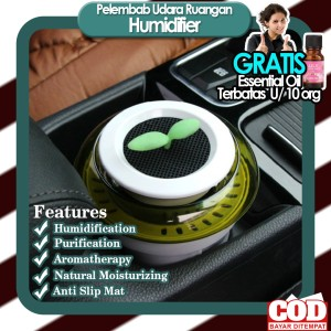 Harga pewangi ruangan diffuser aroma therapi pengharum ruangan mobil | HARGALOKA.COM