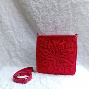 Harga tas wanita   tas wanita rajut   tas rajut | HARGALOKA.COM