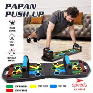 Harga push up board push up stand alat bantu push up alat olahraga 069 4   satu | HARGALOKA.COM