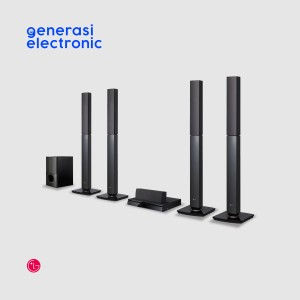 Harga lg lhd657 home theater bluetooth usb powerful bass lhd | HARGALOKA.COM