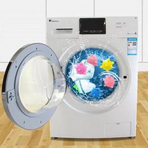 Harga magic laundry ball bola karet pencuci baju mesin | HARGALOKA.COM