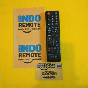 Harga remote tv parabola indovision   HARGALOKA.COM