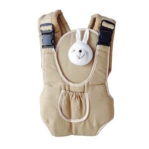 Harga gendongan depan bayi model gendongan ransel bordir   | HARGALOKA.COM