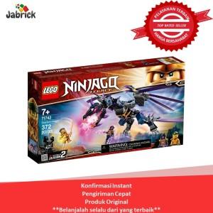 Harga lego 71742 ninjago overlord | HARGALOKA.COM