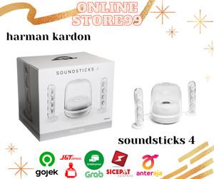 Harga harman kardon soundsticks 4 | HARGALOKA.COM
