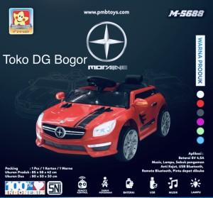 Harga mobil aki mainan anak pmb 56888 | HARGALOKA.COM