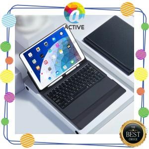 Harga case ipad mini 5 4 3 2 2019 casing bluetooth keyboard flip cover impor     HARGALOKA.COM