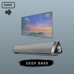 Harga home theater smart tv soundbar stereo bluetooth deep bass 10w speaker   | HARGALOKA.COM