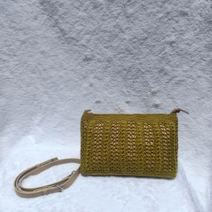 Harga tas rajut   tas wanita   tas slempang model | HARGALOKA.COM