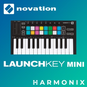 Harga novation launchkey mini mk3 | HARGALOKA.COM