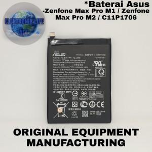 Harga baterai original asus zenfone max pro m1 asus zenfone max pro m2   HARGALOKA.COM