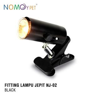 Info Fitting Lampu Jepit Reptil Max 200watt Katalog.or.id