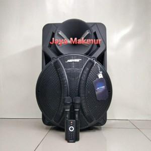 Harga speaker portable meeting wireless noise 899   sii original   HARGALOKA.COM