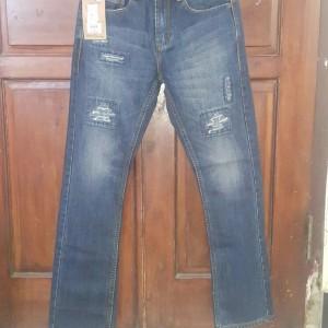 Harga celana jeans lee cooper harry | HARGALOKA.COM