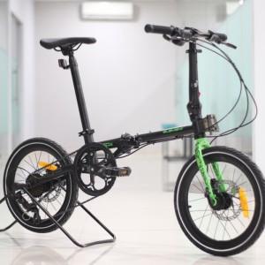 Harga sepeda lipat element troy 8 speed     HARGALOKA.COM