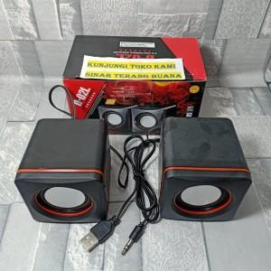 Harga speaker pc usb speker komputer | HARGALOKA.COM