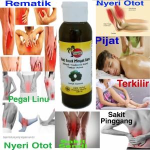 Harga minyak karo obat gosok 100 | HARGALOKA.COM