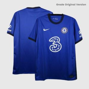 Harga jersey bola chelsea home 2020 2021 grade ori   jersey | HARGALOKA.COM