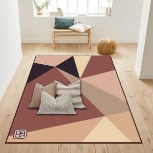 Harga karpet ruang tamu 100x150cm anti selip yume motif   HARGALOKA.COM