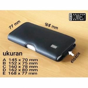 Harga dompet tas hp kulit asli samsung iphone oppo vivo xiaomi asus | HARGALOKA.COM