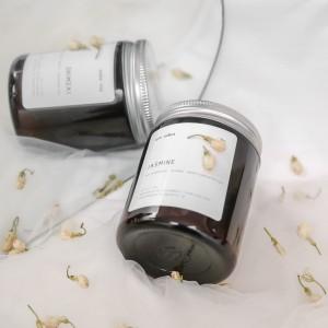 Harga Lilin Aromaterapi Aromatic Candle Vetiver Etherische Harum Woody Katalog.or.id