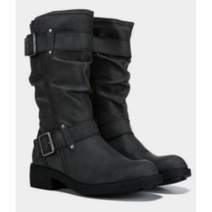 Harga sepatu boots kulit premium casual motor touring unisex     HARGALOKA.COM