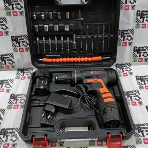 Info Mesin Bor Baterai Cordless Drill Bor Tangan Baterai 12v Katalog.or.id
