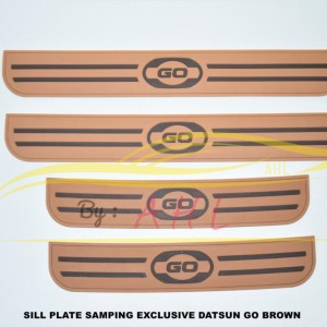 Katalog Sillplate Sil Plate Sill Plate Silplate Samping Datsun Go Panca Jsl Katalog.or.id