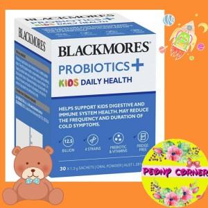 Harga blackmores probiotics kids daily health | HARGALOKA.COM