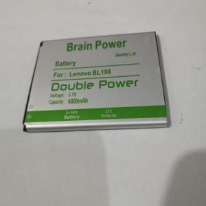Harga baterai doubel power lenovo | HARGALOKA.COM