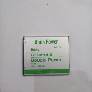 Harga baterai double power lenovo | HARGALOKA.COM