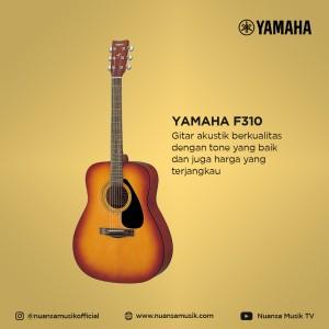 Harga yamaha gitar akustik f310 | HARGALOKA.COM