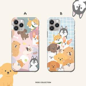 Harga hardcase fullprint case casing hp handphone motif anjing dog lucu   | HARGALOKA.COM